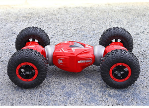 RC Toy Cars Radio Control  Twist Desert Cars Off Road Buggy