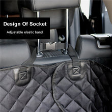 Load image into Gallery viewer, Car Seat Cover Waterproof Anti-dirty Auto Trunk Seat Mat