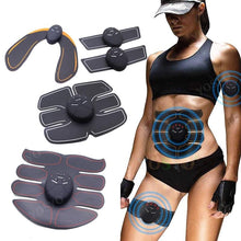 Load image into Gallery viewer, Muscle Stimulator Trainer Smart Fitness Abdominal Training