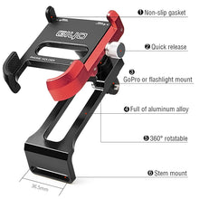 Load image into Gallery viewer, Cell Phone Holder Universal MTB Road Bike