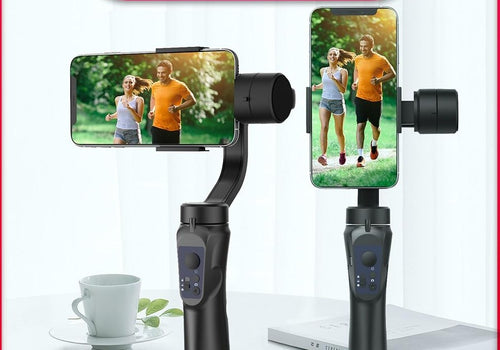 Handheld Stabilizer Cellphone 3 axis