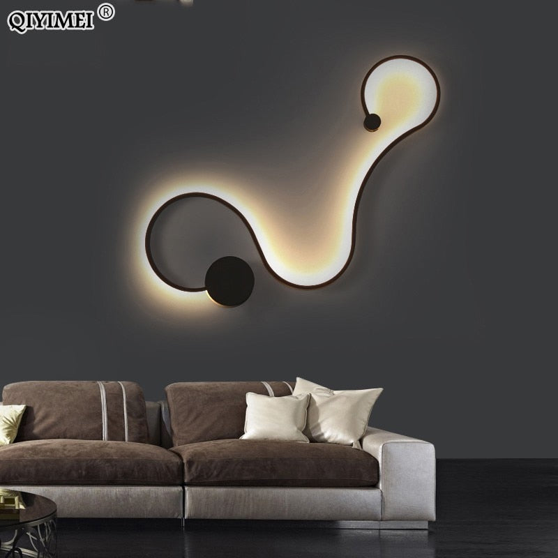 Vogue LED Wall Light