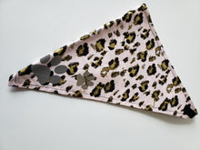 Load image into Gallery viewer, Dog Bandana - Med
