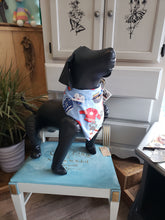 Load image into Gallery viewer, Dog Bandana - Lrg