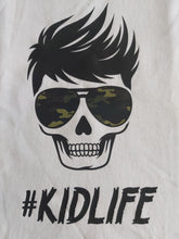 Load image into Gallery viewer, #KIDLIFE - T-shirt