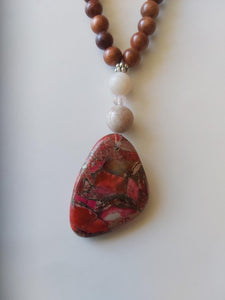 Necklace - Mala