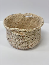 Load image into Gallery viewer, Crochet Baskets