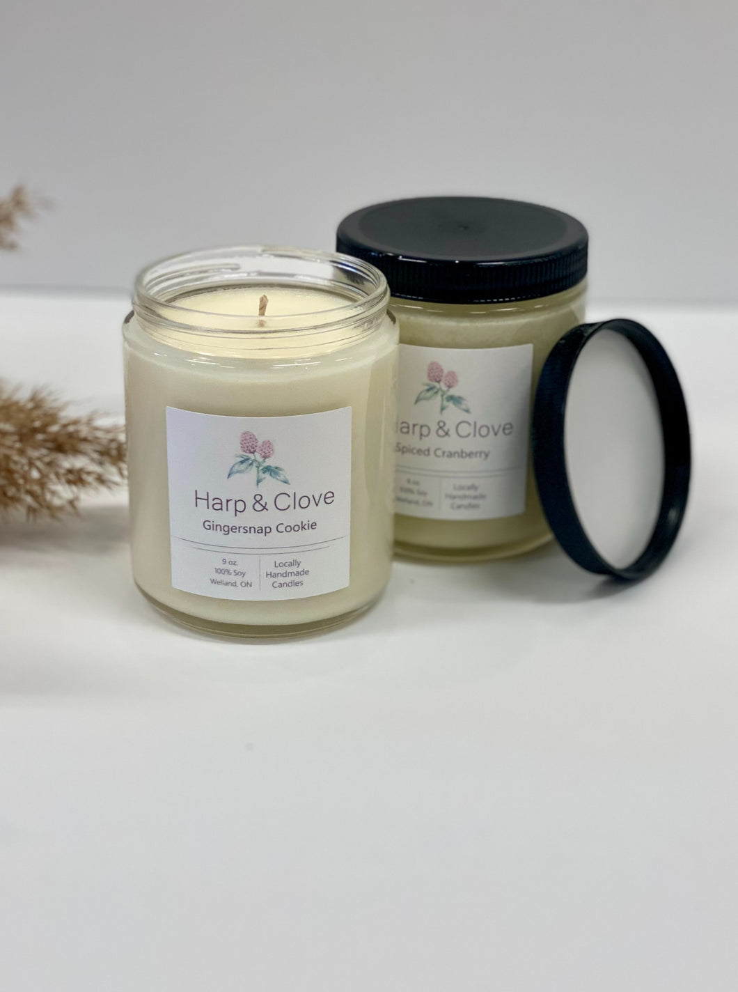 Single-Wick Candles
