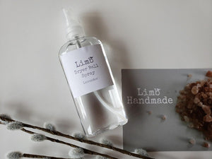 Dryer Ball Spray - Lavender