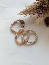 Load image into Gallery viewer, Bead Bracelets - Pink