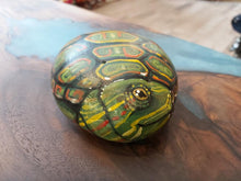 Load image into Gallery viewer, Rock Art - Turtle