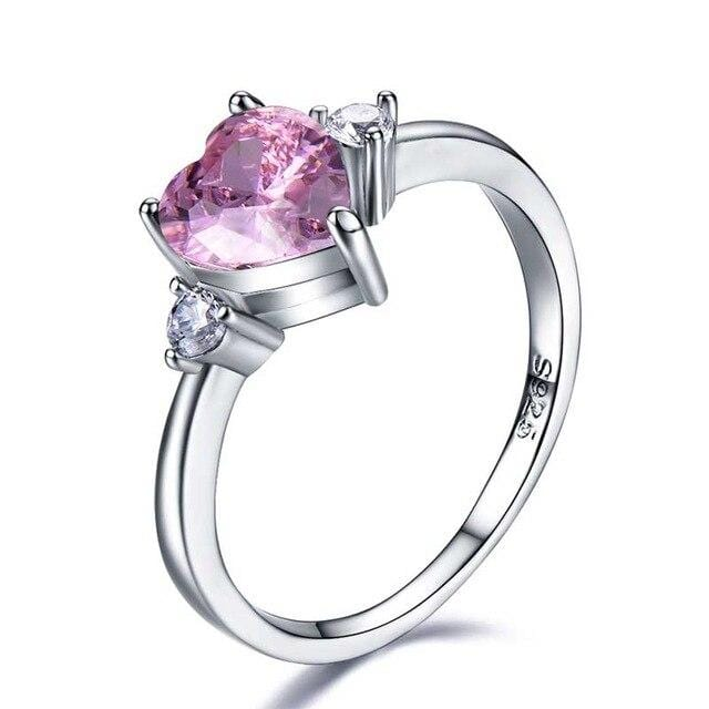 Bague argent 925 love to love