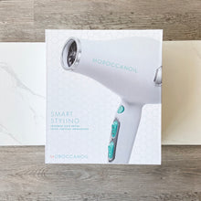Load image into Gallery viewer, MOROCCANOIL HAIR TOOLS SMART STYLING INFRARED HAIR DRYER