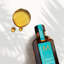 Load image into Gallery viewer, MOROCCANOIL TREATMENT ORIGINAL