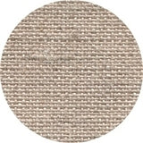 Natural Brown 32 Count Linen