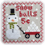 Part 4 Snowy 9 Patch