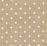 Petit Point Raw Natural 36 Count Linen