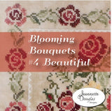 Blooming Bouquets #4 Beautiful with Embellishment Pack