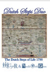 The Dutch Steps of Life / Sarah Wise 1797