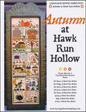 Autumn at Hawk Run Hollow