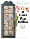 Spring at Hawk Run Hollow