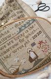 Pre-Order: Coming to America - Full Kit with 40 Count Linen