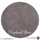 Elephant Run 40 Count Linen