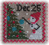 Part 8 Snowy 9 Patch