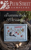 Pre-Order Summertide Blessings