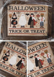 Trick or Treat Halloween Masquerade