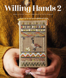 Pre-Order Willing Hands 2 - by Betsy Morgan