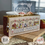 Pre-Order Cuisine Francaise - The French Kitchen