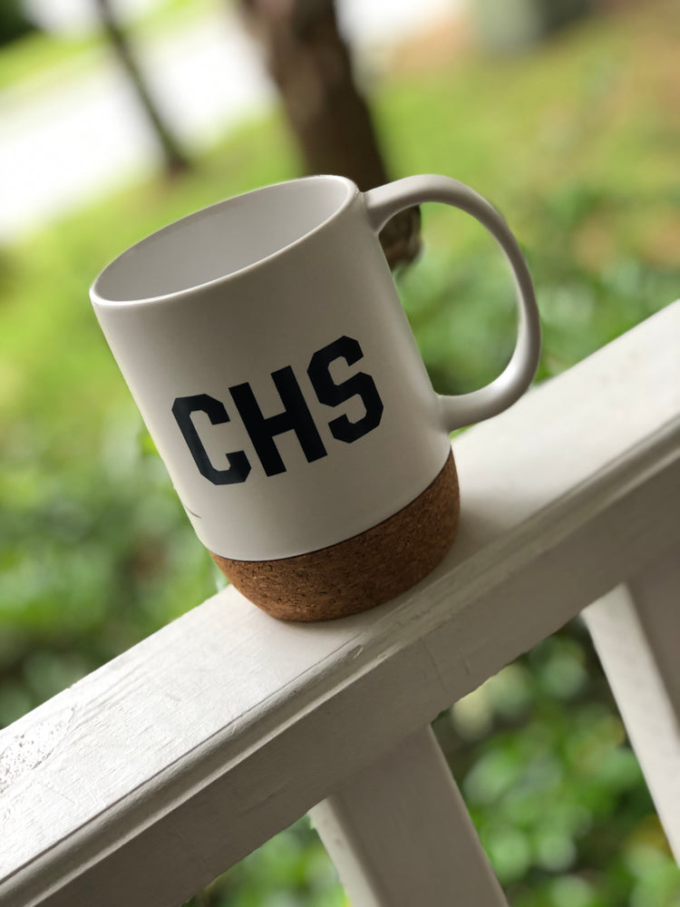 CHS Coffee Mug White