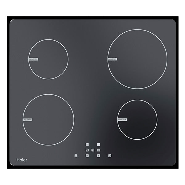 Haier HCI604TB1 60cm Electric Induction Cooktop