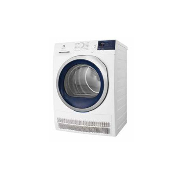 Electrolux EDC804BEWA 8kg Ultimate Care Condenser Dryer