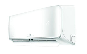 Kelvinator KSV71HWH Split System Inverter Reverse Cycle 7.1kW cooling/8.0kW heating Aircon