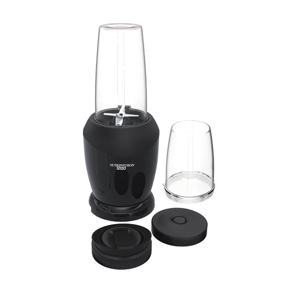 BrandDevelopers NTRINF1200 NutriInfusion Juice or Smoothie Blender