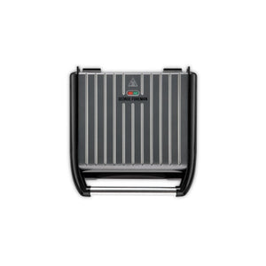 George Foreman GR25051AU Entertaining Steel Grill