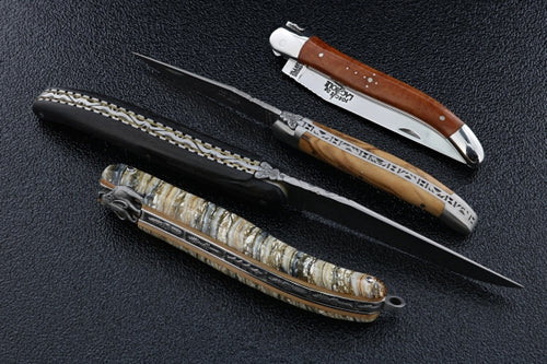 Forge de Laguiole Collector's Knives