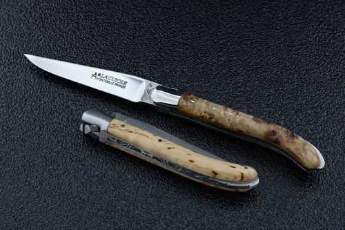 Fontenille Pataud Laguiole Knives