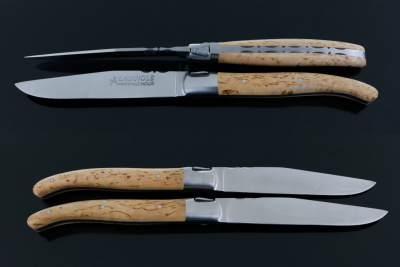 Fontenille Pataud Steak Knives
