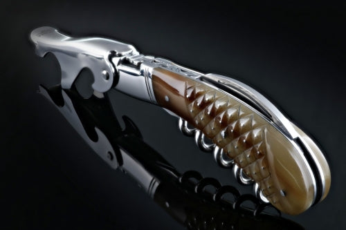 laguiole magnum two step corkscrew