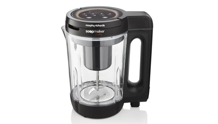 MORPHY RICHARDS Clarity Soup Maker