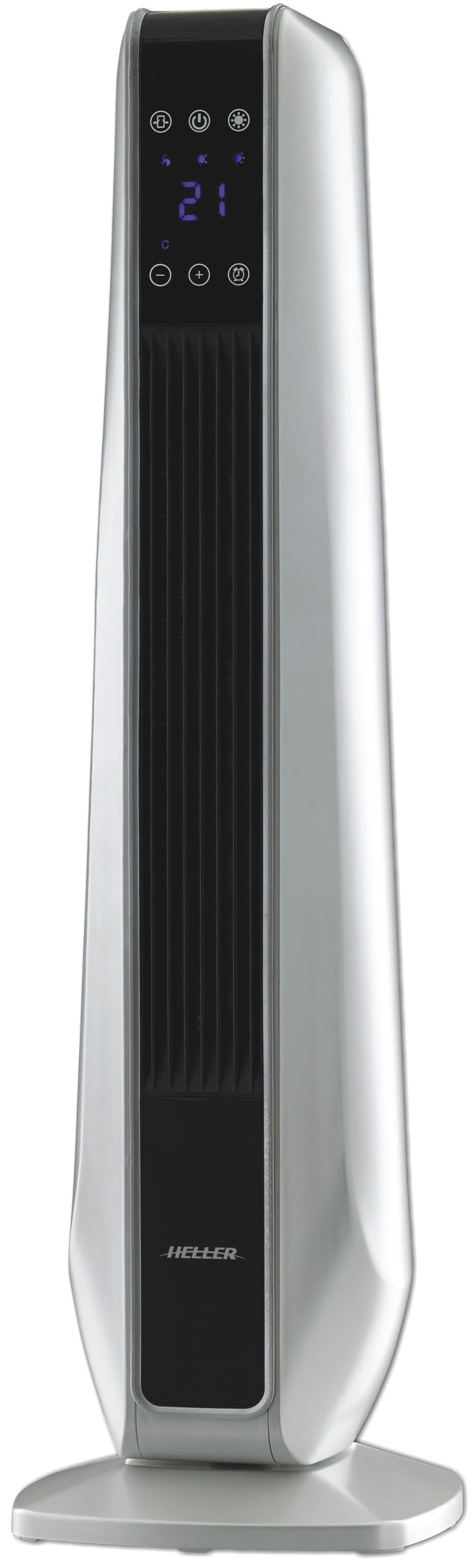 2400W Ceramic Tower Heater