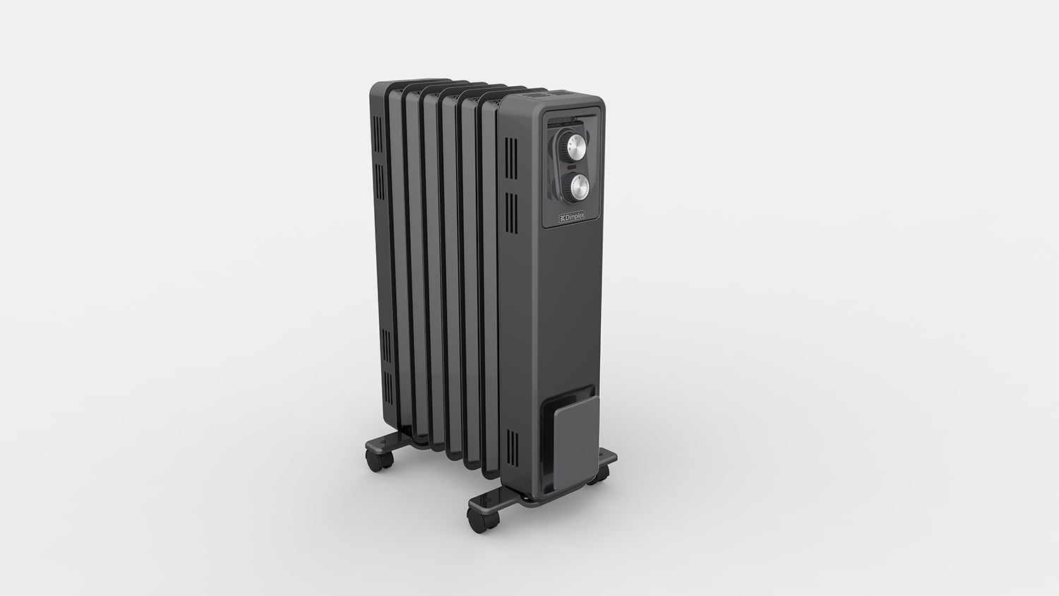 1.5kW Oil Free Column Heater