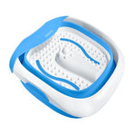 Homedics Foldaway Luxury Footspa