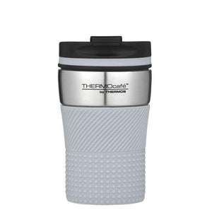 THERMOcafé™ 200ml THERMOcafé™ Vacuum Insulated Travel Cup - Grey