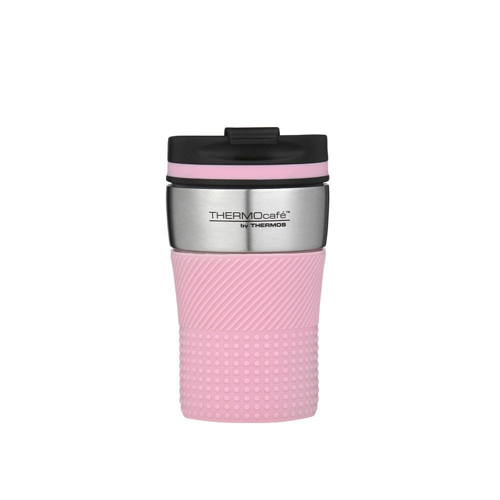 THERMOcafé™ 200ml THERMOcafé™ Vacuum Insulated Travel Cup - Pink