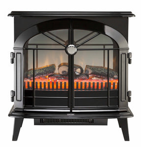 Stockbridge Electric Fire