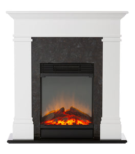 Taylor Mini Suite with LED Firebox